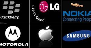 افضل الشركات لإنتاج الهواتف المحموله فى العالم