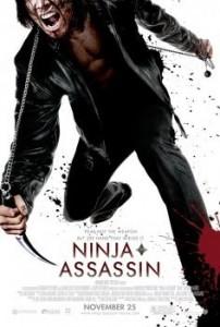 نينجا أساسن(Ninja Assasin)