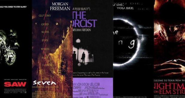 أفلام الرعب المميزة
