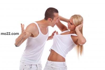 الغضب ما بين تعبير الرجل وكبت المرأة