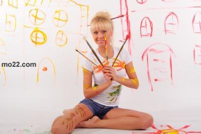 الفنّ : الصورة الحية عن حياة الشعوب