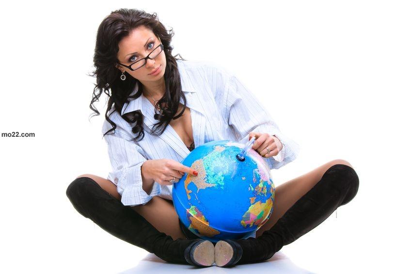 اخطر 5 حوادث فضائية حدثت لكوكب الارض