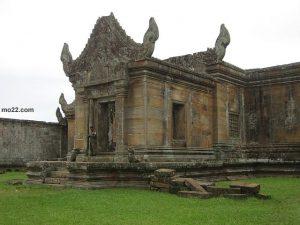 المعبد الهندوسي بريه فهيار