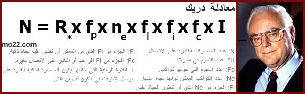 معادلة دريك