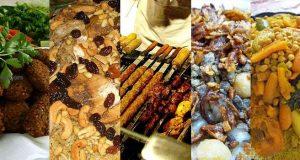 أكثر الأكلات شعبيةً من المحيط إلى الخليج