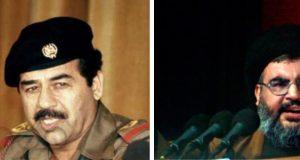 الشخصيات العربية الأبرز سياسيا (الجزء الثاني)