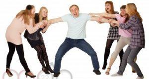 انواع النساء الخمسة اللواتي لا أنصحك الزواج منهن!!