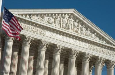 قرارت المحكمة العليا الاميركية الأكثر رعباً