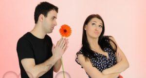 كيفية الاعتذار لشريكة حياتك