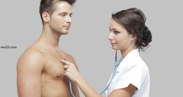 لماذا يكره الرجل العربي طبيب النساء ؟؟