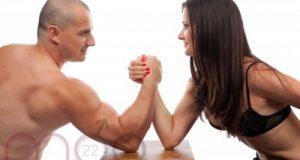 ما معنى الرجال قوامون على النساء ؟