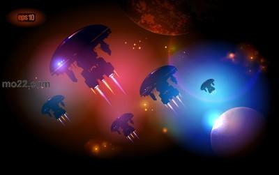 وجود حياة ذكية في مكان آخر في الكون حقيقة ام وهم ؟