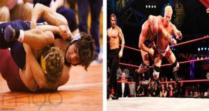 mo22.com - المصارعة من أعنف وأخطر الألعاب الرياضية
