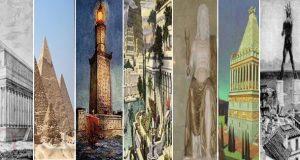 لنلقي نظرة على عجائب الدنيا السبعة الحقيقية