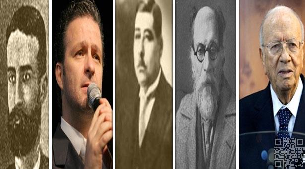 الرجال الذين دافعوا عن حقوق المرأة