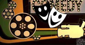 الفيلم الكوميدي عبر التاريخ سهولة التقاط وفهم
