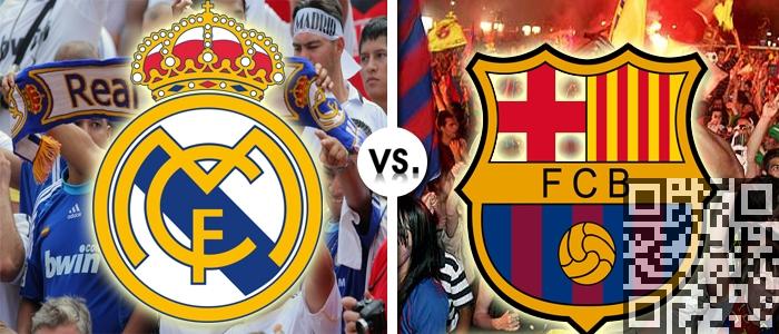 الكلاسيكو 2012 مبارة لا مثيل لها بين قطبي الكرة ريال مدريد و برشلونة