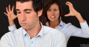 المشاكل الزوجية - هل توافق على تدخل الأهل فى مشاكلك الزوجية ؟