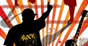 توغل موسيقى الراب وإنتشارها عند الشباب العربي