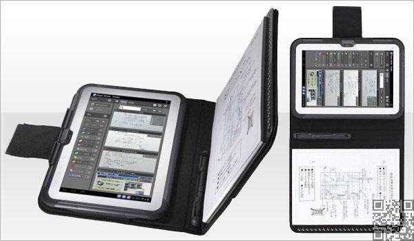 أغلى جهاز لوحي في العالم - V-N500