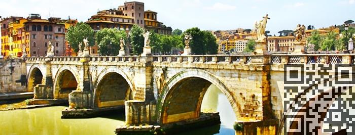 مناطق سياحية في أوروبا - مدينة روما التاريخية