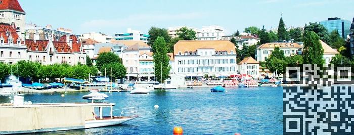 مناطق سياحية في أوروبا-مدينة لوزان بسويسرا