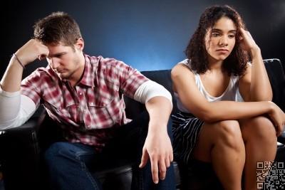 هل تريد الانفصال عنها ؟ كيف يمكنك إنهاء العلاقة بأقل الخسائر؟