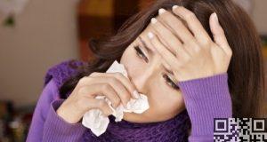 mo22.com- نزلة برد او انفلونزا ! هل يوجد فرق بينهما ؟