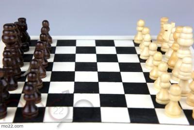 لعبة الشطرنج  من أقدم وسائل الترفيه، لعبة الملوك وتحدي الذكاء