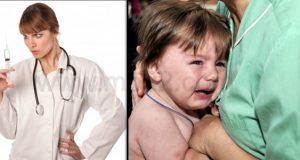 لماذا يخاف الطفل من الطبيب وكيف يمكن إقناعه بزيارته دون خوف؟