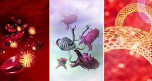علاج السرطان بالذهب جزئيات نانونية من عنصر الذهب لعلاج السرطان