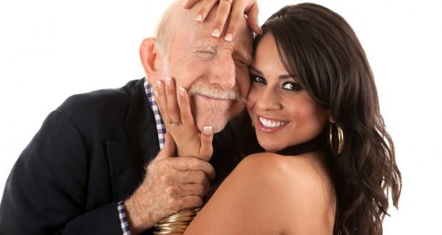 فرق السن بين الزوجين يسبب المشاكل