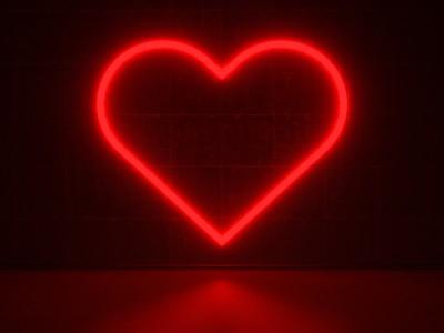الحب عبر مواقع الانترنت
