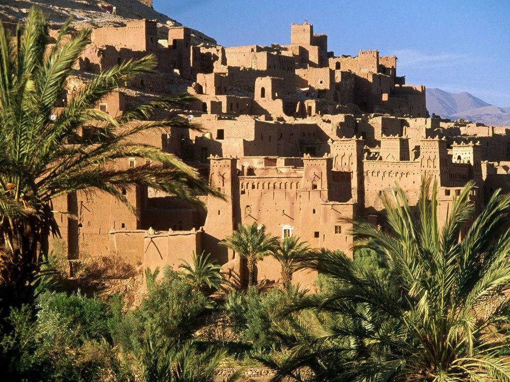 السياحة الطبيعية في المغرب