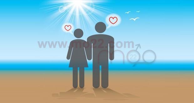 علاقة الشمس بالجنس للرجل والمرأة ؟