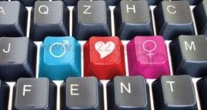 مدى حقيقة العلاقات العاطفية عبر الانترنت