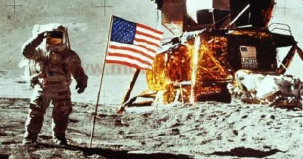 اول رحلة للقمر : بين مصدق ومكذب