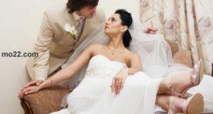 هل يفضل الرجال الزواج التقليدي أم الزواج عن حب