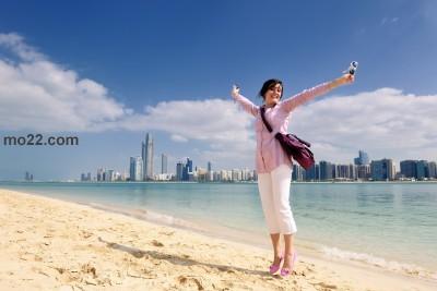 دبي لؤلؤة الخليج ومتاهة سياحية ووجهة عالمية