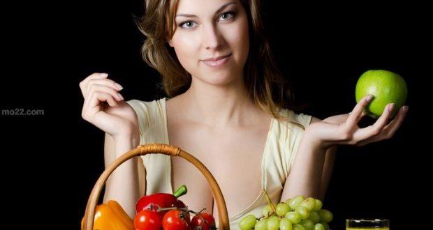 الغذاء وقود العضلات