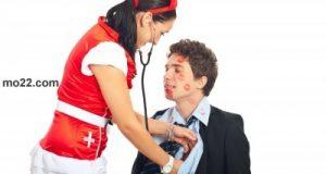 الأمراض الشائعة لدي الرجال والوقاية منها
