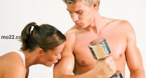 الابحاث الحديثة لفن بناء العضلات