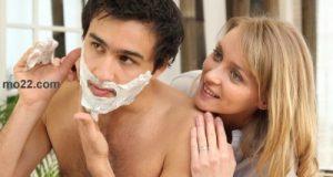 حلاقة الذقن ونصائح للحفاظ على بشرتك
