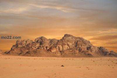 خمسة من أجمل الأماكن في الوطن العربي
