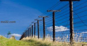 خمسة من أشد الحدود خطورة في العالم (الجزء الأول)