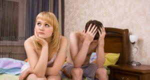 مرض السكري وتاثيره على القدرة الجنسية للرجل