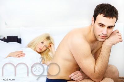 mo22.com - مشكلة ضعف الانتصاب من اهم المشاكل الجنسية التي يواجهها الرجل