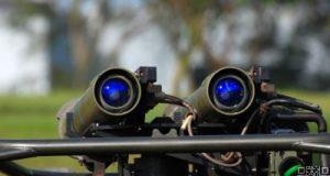 الروبوت جندي المستقبل - انواع الروبوتات التي طورت للعمل العسكري