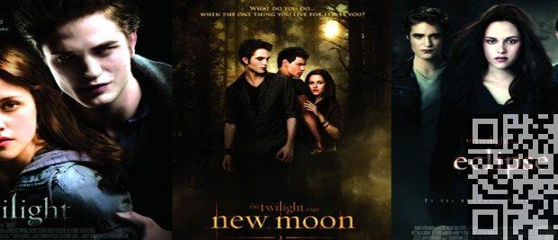 فيلم Twilight - رومانسية مصصاي الدماء تدخل عالم الشهرة