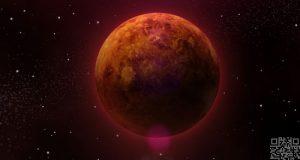 مسبار كريوسيتي وصخور عجيبة في المريخ